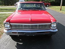 1966 Chevrolet Nova for sale 100943852