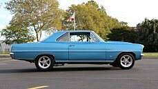 1966 Chevrolet Nova for sale 100950789