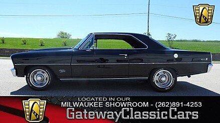 1966 Chevrolet Nova for sale 100993527