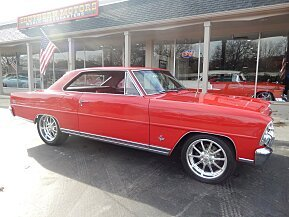 1966 Chevrolet Nova for sale 101058461