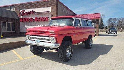 1966 Chevrolet Suburban for sale 100859566