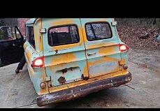 1966 Chevrolet Suburban for sale 100924412