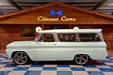 1966 Chevrolet Suburban for sale 101018971