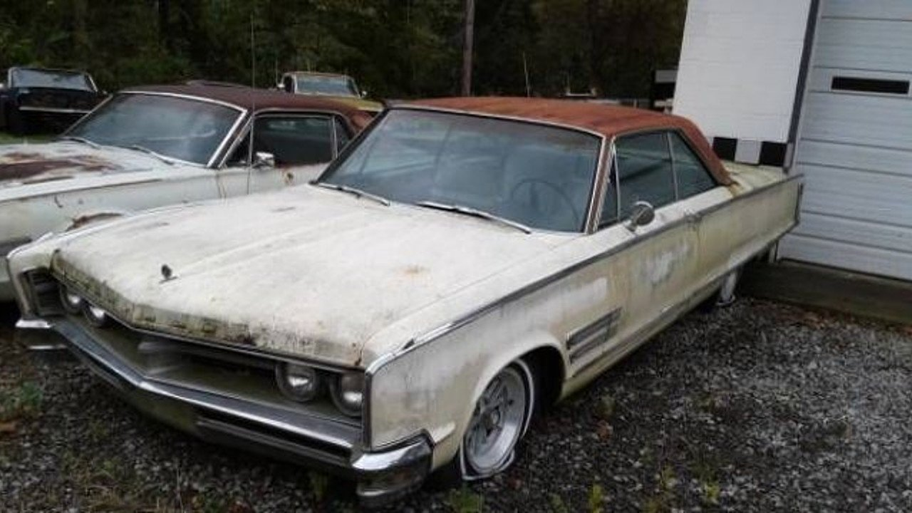 1966 Chrysler 300 for sale 100946028