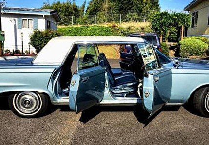 1966 Chrysler Imperial for sale 100791792
