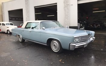 1966 Chrysler Imperial for sale 100822117