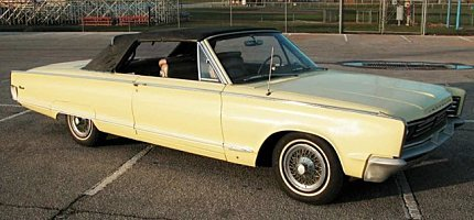 1966 Chrysler Imperial for sale 100860683