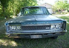 1966 Chrysler New Yorker for sale 100861042
