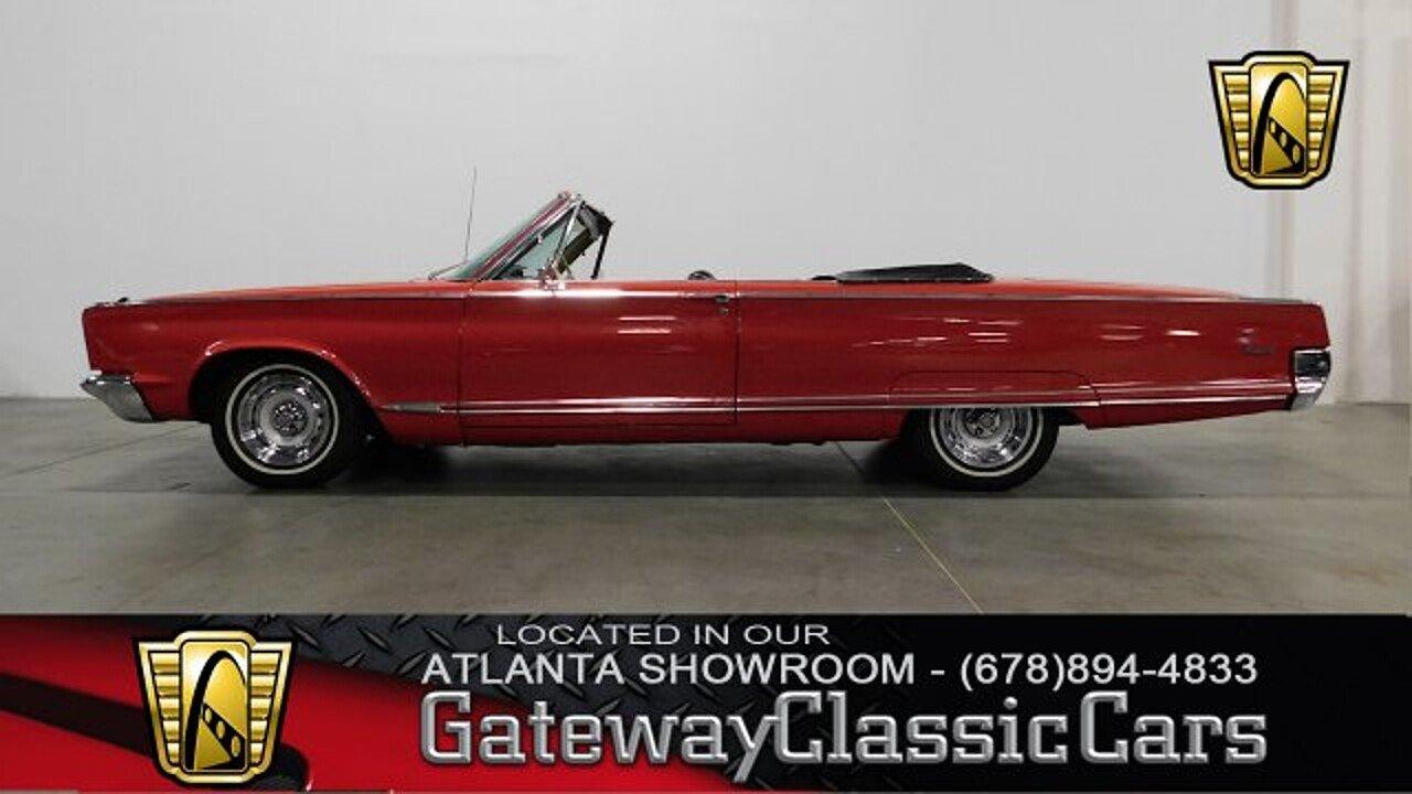 1966 Chrysler Newport for sale near O Fallon, Illinois 62269 ...