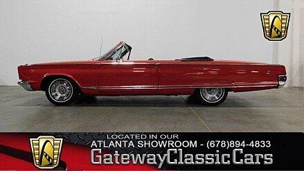 1966 Chrysler Newport for sale 100950643