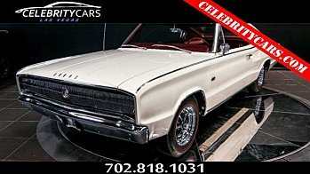 1966 Dodge Charger for sale 100789510