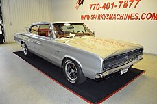 1966 Dodge Charger for sale 100926673