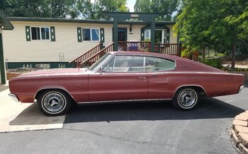 1966 Dodge Charger for sale 100910622