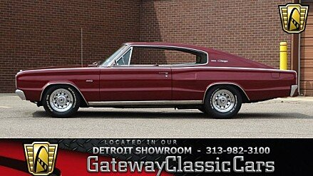 1966 Dodge Charger for sale 100920249