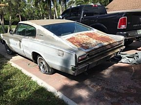 1966 Dodge Charger for sale 101000047