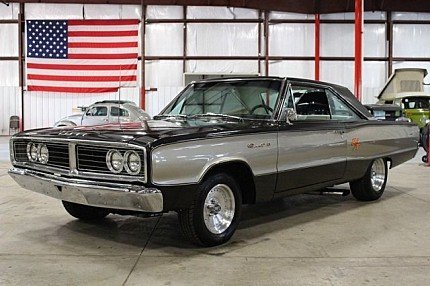 1966 Dodge Coronet for sale 100815393