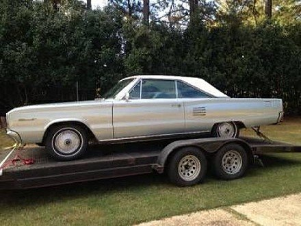1966 Dodge Coronet for sale 100836260