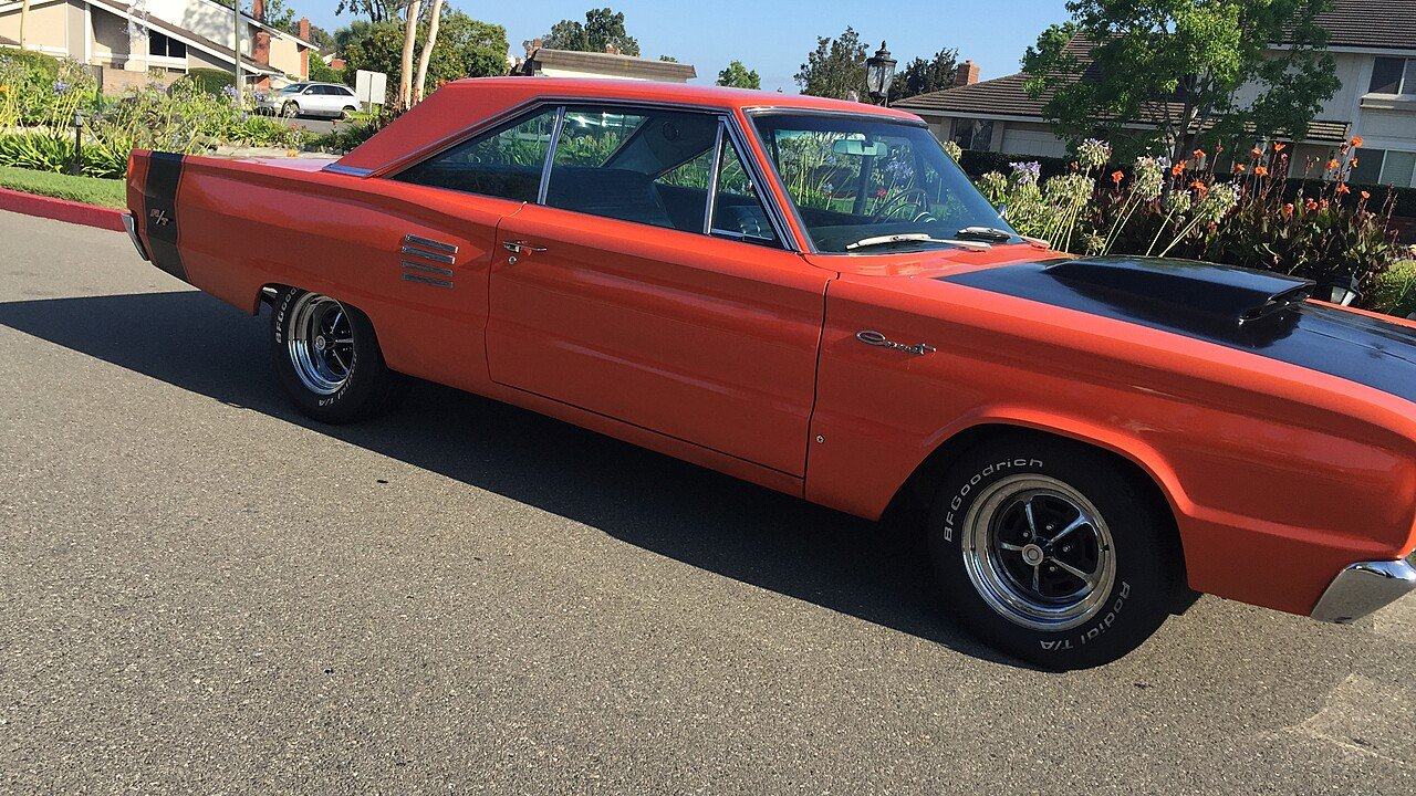 1966 Dodge Coronet for sale 101009034