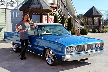1966 Dodge Coronet for sale 100738313
