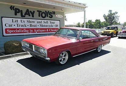 1966 Dodge Coronet for sale 100998206