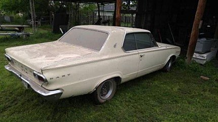 1966 Dodge Dart for sale 100802878