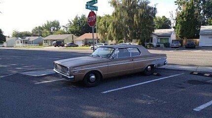 1966 Dodge Dart for sale 100837767