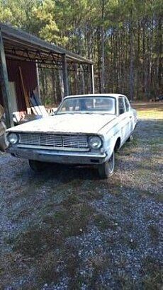 1966 Dodge Dart for sale 100827971