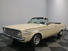 1966 Dodge Dart for sale 100866864