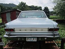 1966 Dodge Dart for sale 100867492