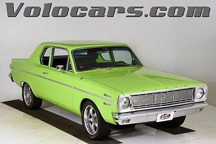 1966 Dodge Dart for sale 100995850