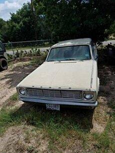 1966 Dodge Dart for sale 100996170
