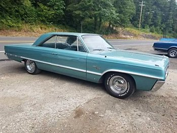 1966 Dodge Monaco for sale 100910422