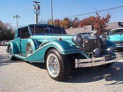 1966 Excalibur Custom for sale 100780922