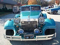 1966 Excalibur Custom for sale 100780922