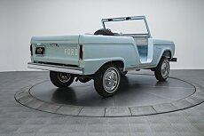 1966 Ford Bronco for sale 100841393