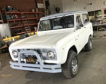 1966 Ford Bronco for sale 100987019