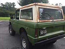 1966 Ford Bronco for sale 101029590