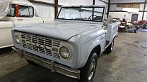 1966 Ford Bronco for sale 101043116