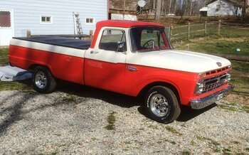 1966 Ford F100 for sale 100754170