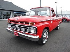 1966 Ford F100 for sale 100795861