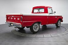 1966 Ford F100 for sale 100860583