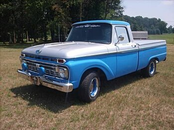 1966 Ford F100 for sale 100796598