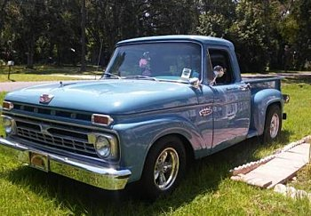 1966 Ford F100 for sale 100791936