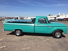 1966 Ford F100 for sale 100746794