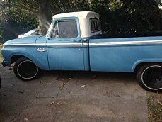 1966 Ford F100 for sale 100834374