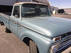 1966 Ford F100 for sale 100868491
