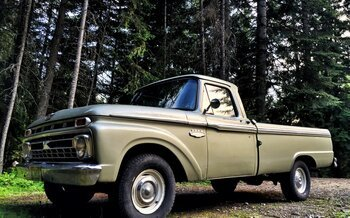 1966 Ford F100 for sale 100890950