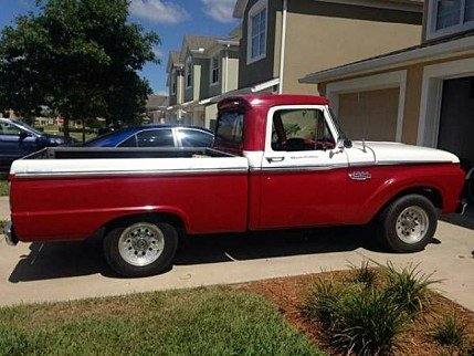 1966 Ford F100 for sale 100894894