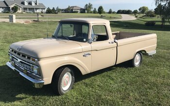 1966 Ford F100 for sale 100896636
