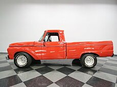 1966 Ford F100 for sale 100909181